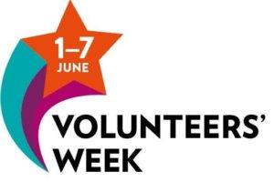 FND Hope UK thanks all their Volunteers for Volunteers Week