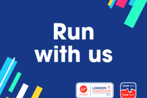 Take part in the virtual 2021 Virgin Money London Marathon – Your Run, Your Way!